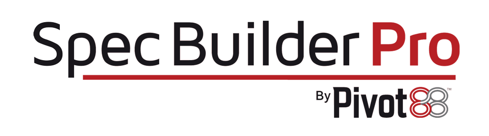 spec-builder-pro-pivot88-suite-logo