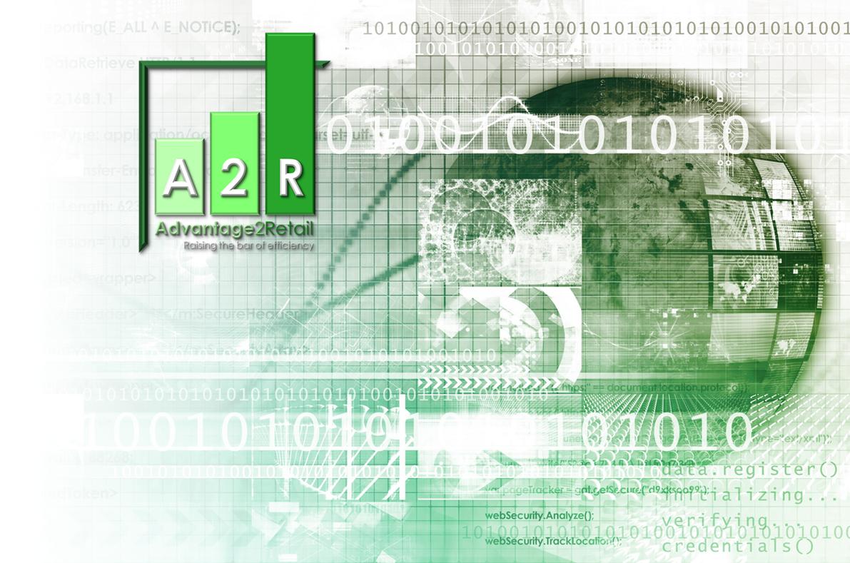 Advantage2Retail Custom Software Development Services