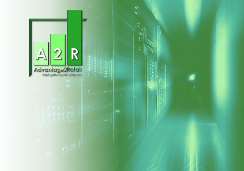 Enterprise System Servers Implemented by Advantage2Retail