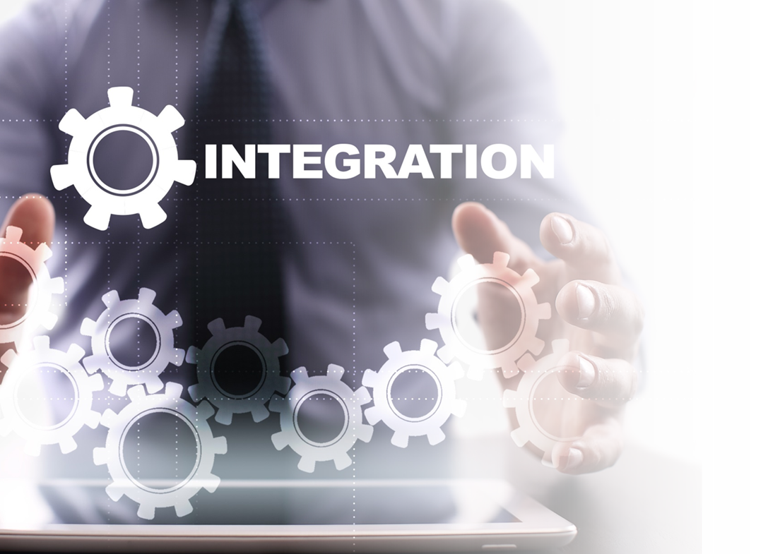 Retail Systems Integration