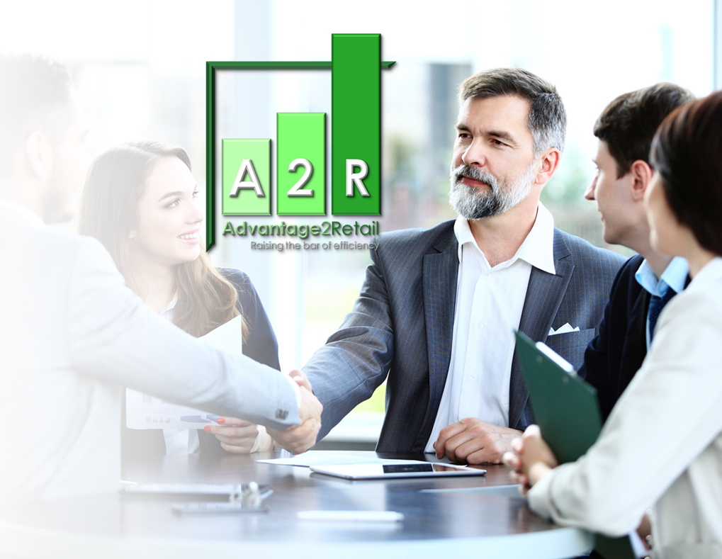 Advantage2Retail Consultants concluding an Outsourcing Contract with a Retail CEO