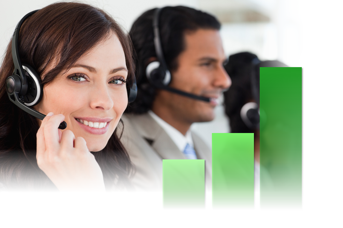 Advantage2Retail Technical and End User Support staff waiting to take your calls