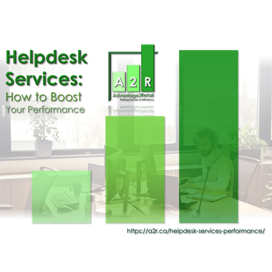Helpdesk Services How To Boost Your Performance A2r Blog