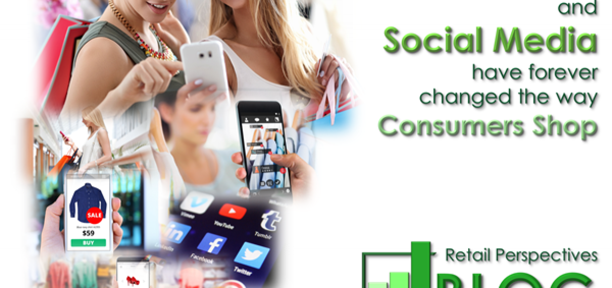 7a38f8c99f4 How Smartphones and Social Media have forever changed the way Consumers Shop